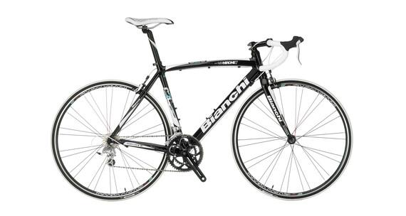 Bianchi C2C Via Nirone 7 Alu Sora Compact black